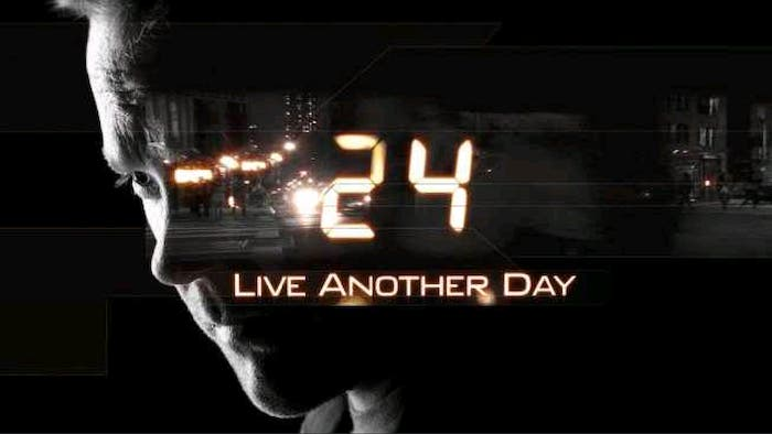 24 Live another day