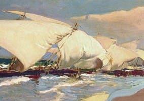Valencian-boat