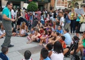 Cuentos-Madrid