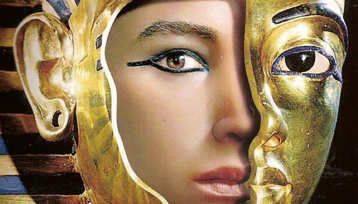 La Reina-Faraona Hatshepsut