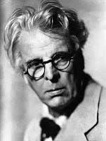 Poeta irlandés ganador del Premio Nobel de Literatura