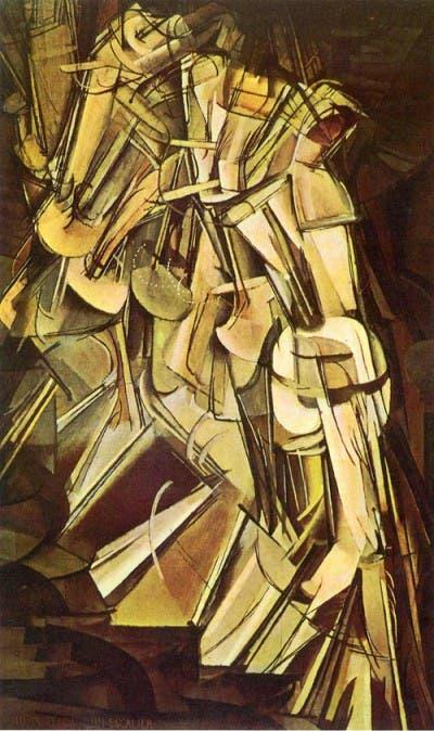 Obra de Marcel Duchamp