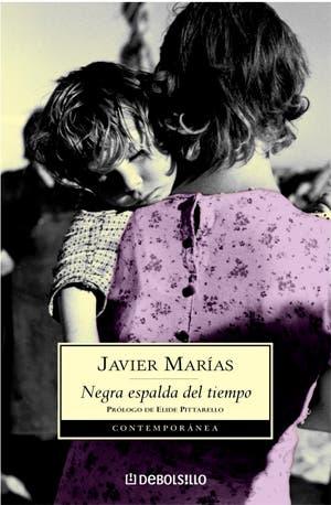 Interesante obra de Javier Marías