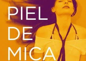 El último libro de Paloma Bravo