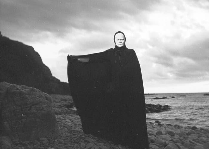 Una de las más grandes películas de Bergman