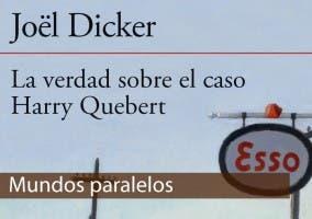 Novela de Joël Dicker