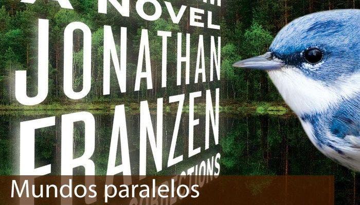 Jonathan Franzen bird