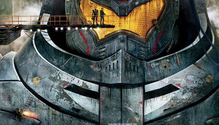 La última película de Guillermo del Toro