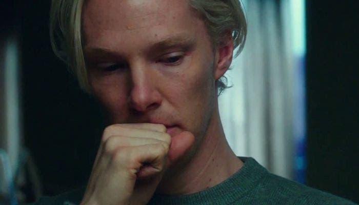 Julian Assange en El quinto poder