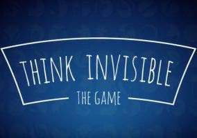 Logotipo de ThinkInvisible