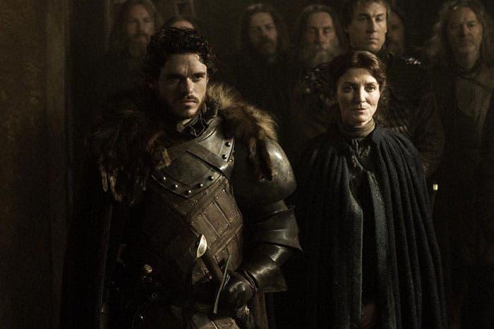 Mítico capitulo de Game of Thrones