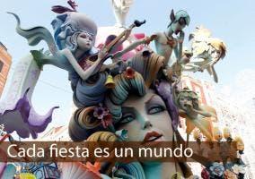 Fiestas de las Fallas de Valencia
