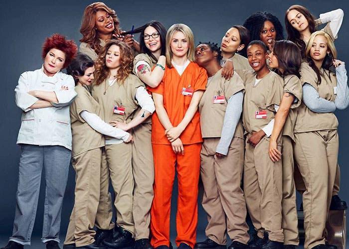 Todos los personajes de la serie