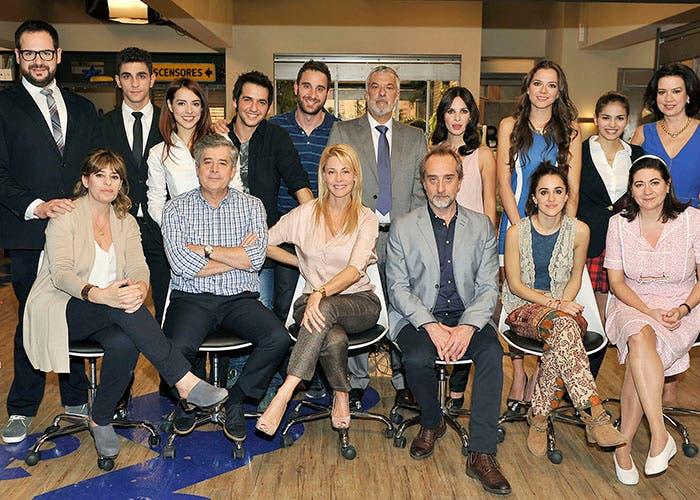 La nueva serie de Telecinco