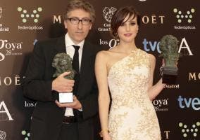 Mejor película Goya 2014