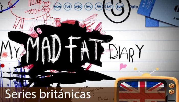 Imagen destacada de My Mad Fat Diary