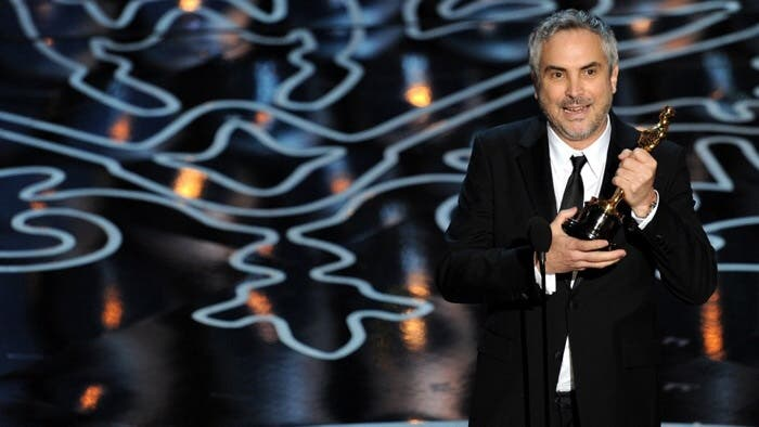 El mexicano fuel el mejor director