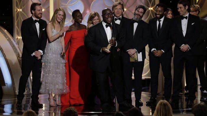 Los ganadores del Oscar a la Mejor Película