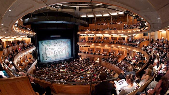 La Ópera de Glyndebourne