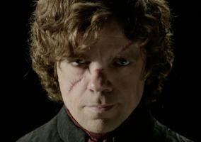 Tyrion fondo negro
