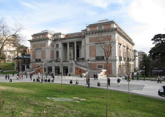 Lugares qu ver en madrid i la ruta de los museos for Arquitectura que ver en madrid