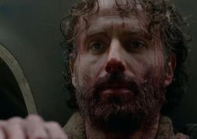 Rick, último capítulo cuarta temporada
