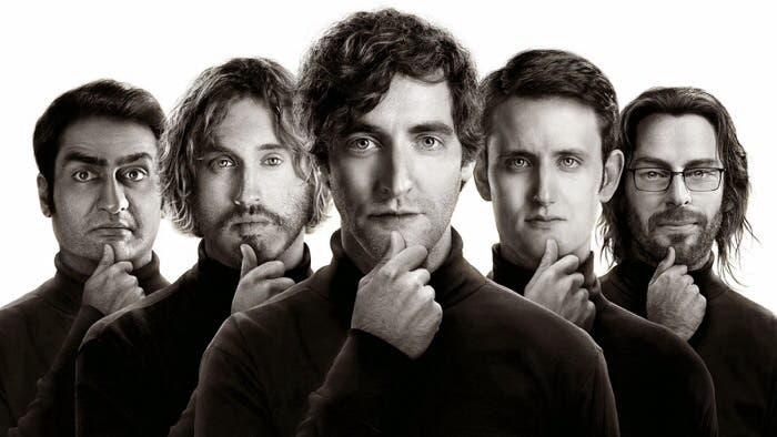 Luciendo pose a lo Steve Jobs