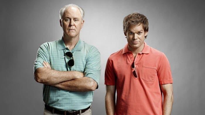 Dexter y Trinity, el mejor villano de la serie