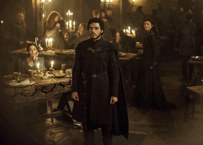 Penúltimo capítulo de la tercera temporada de Game Of Thrones