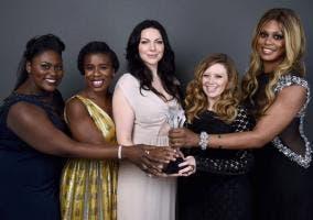 Triunfadora en los Critics Choice Awards
