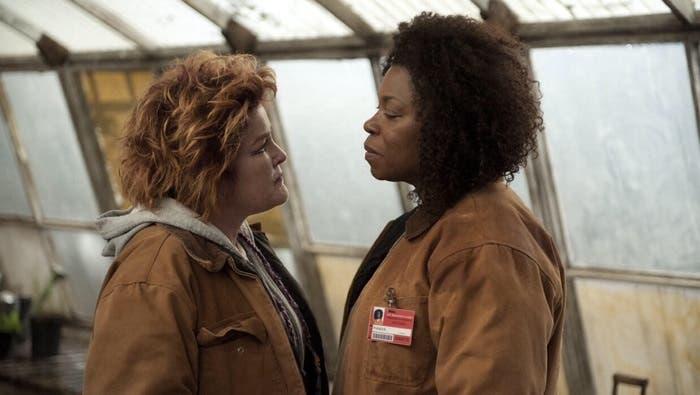Antagonistas en la segunda temporada