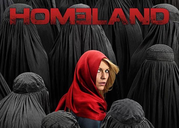 La cuarta temporada de Homeland ya tiene fecha, cartel y promo