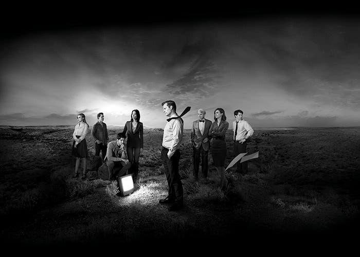Segunda temporada de la serie de Aaron Sorkin para HBO