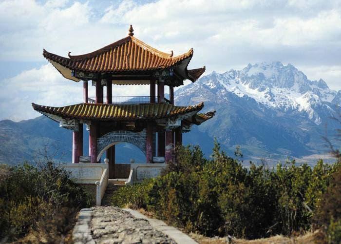 La China antigua de Confucio