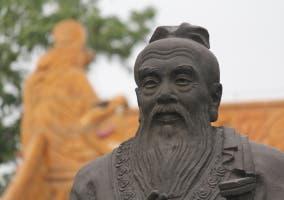 Confucio, maestro supremo