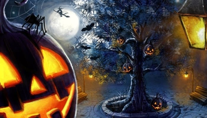Tr contamos los orígenes de Halloween