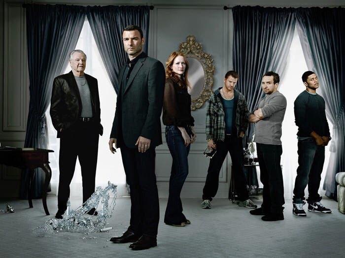 La serie de Showtime cuenta con un elenco de grandes actores