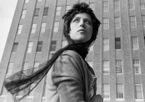 Cindy Sherman, Serie Untitled Film Stills (1977-1980)