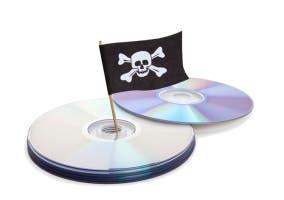 La piratería elctrónica mata poco a poco la cultura