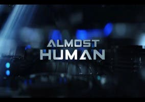 Logo de Almost Human