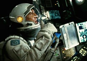 La última película de Christopher Nolan y Christian Bale