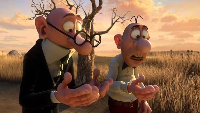 Película de animación basada en los celebérrimos comics de Ibáñez