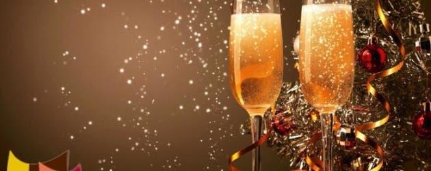 atlas Cultural os desea feliz año nuevo
