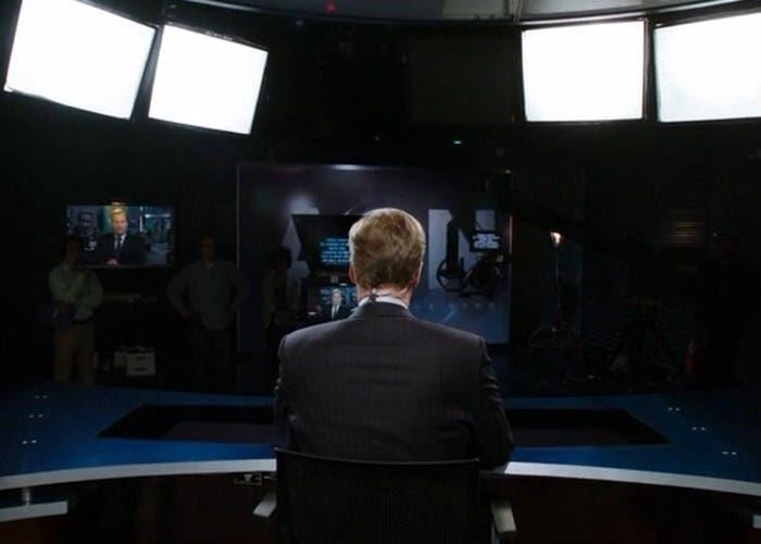 Aaron Sorkin se despide de la televisión con polémica