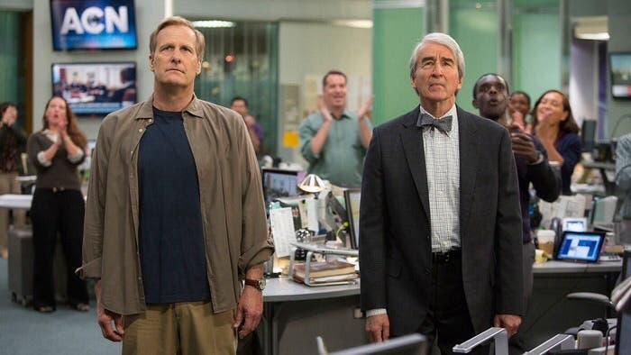 La serie de HBO y Aaron Sorkin