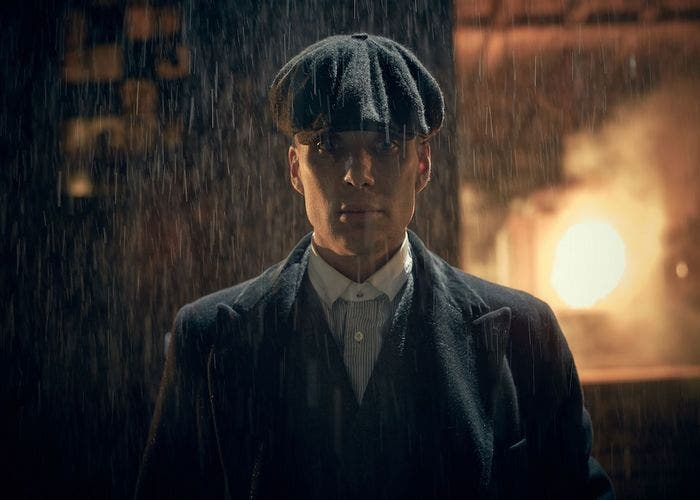 Tommy Shelby season 02