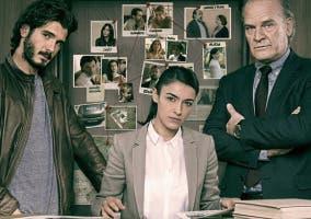 La nueva serie de Antena 3 y Bambú