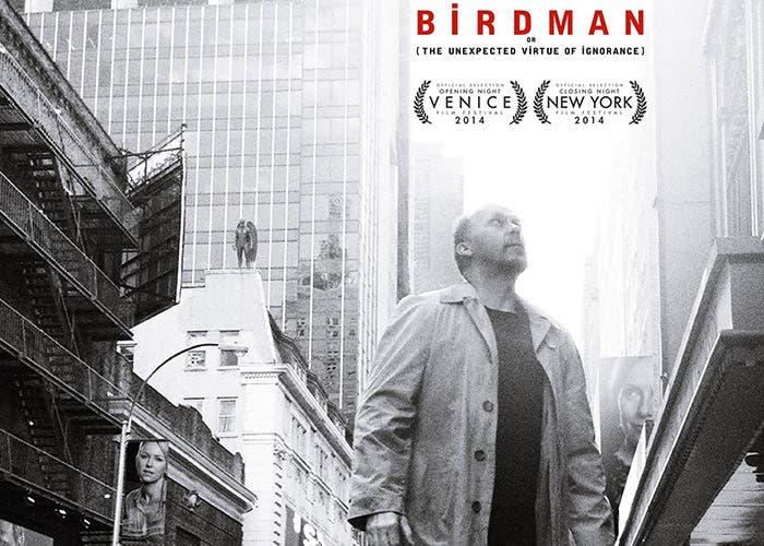 Dirigida por ALejandro González Iñárritu