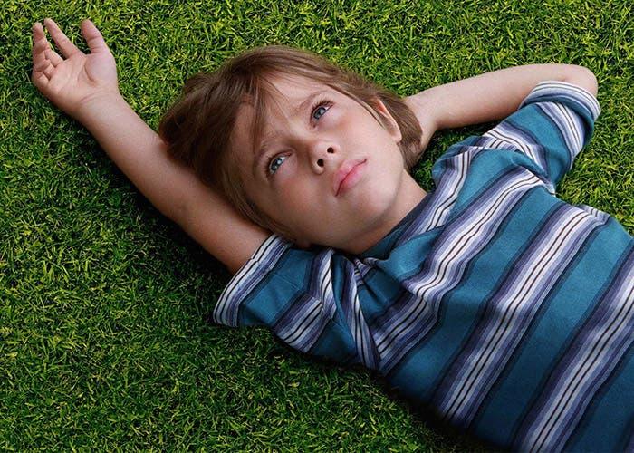La película de Linklater es una de las mejores del año
