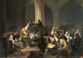 Francisco de Goya, 1812-1819